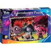 Ravensburger Trolls 2 World Tour Puzzle 35pc (5064)