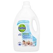 Dettol Freshcotton Laundry Liquid 2.5ltr (CC000369)