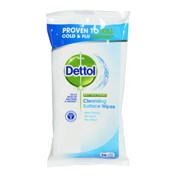 Dettol Surface Wipes 36s (RB784372)