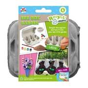 Act Recycled Gyo Eggbox Garden (RBGO)