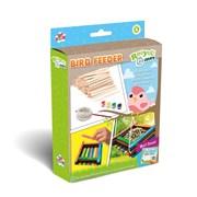Act Recycled Myo Birdfeeder (RBIF)