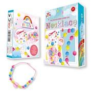 Act Myo Necklace Rainbow (REJE)