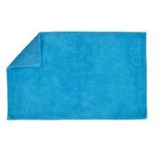 Christy Reversible Ped Mat Cadet Blue (131951)