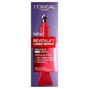 Loreal Revitalift Laser Renew Precision Eye Cream 15ml (251750)