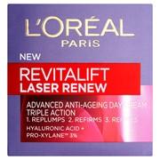 Loreal Revitalift Laser Renew Day Cream 50ml (248798)