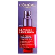 Loreal Revitalift Laser Renew Super Serum 30ml (249399)