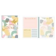 Things To Do Folder Pastel Patter (RFS12801)