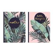 Flexi Notebooks Palm Springs A6 (RFS13005)