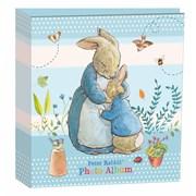 Chunky Photo Album Peter Rabbit Pastel Stripes (RFS13126)
