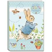 Things To Do Peter Rabbit Pastel Stripes (RFS13426)