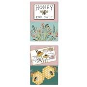 Beekeeper Mini Magnetic N/books (RFS13731)