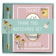 Beekeeper Notecards & Pen (RFS13738)