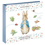 Chunky Photo Album Peter Rabbit (RFS13767)