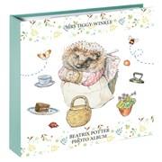 Chunky Photo Album Mrs Tiggy Winkle (RFS13769)