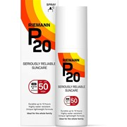 Riemann P20 Sun Spray spf50 100ml (20907)