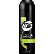 Right Guard Total Defence 5 Fresh Apd Men 150ml (2236548)