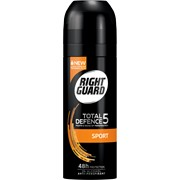 Right Guard Total Defence 5 Sport Apd Men 150ml (2235690)