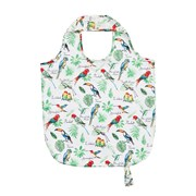 Roll-up Bag Tropical Birds (647TBD)