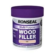 Ronseal Multi Purpose Wood Filler Oak 325g (37532)