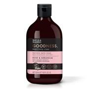 Baylis & Harding Goodness Rose & Geranium Bath Soak 500ml (GRBSRG)