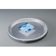 Round Foil Platters 3s 30cm (F30RP3)