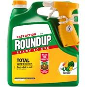 Roundup Total Weedkiller 3lt (019017)