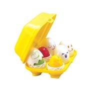 Tomy Hide & Squeak Eggs (E1581)