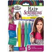 Royal Brush Hair Scribbler Pens Metallic (RTN-162)