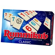 Ideal Rummikub Classic Board Game (10140)