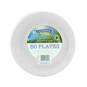 Enviro Plates 23cm 50s (3864)