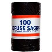 Ry.big Value Refuse Sacks On Roll 100s (0365)