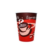 Caterpack Paper Hot Cups 12oz 50s (1157)