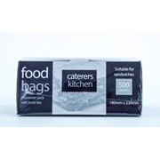 Caterers Kitchen Sandwich Bags 500s (01285)