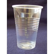 Caterpack Clear Tumblers 7oz 100s (RY0284)