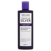 Touch Of Silver Colour Care Shampoo 200ml (20319)