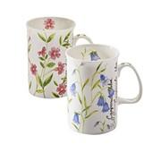Rayware Botanical China Mug (0043.007)