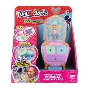 Golden Bear Funlockets Secret Magic Fairy Jewellery Box (S21200)