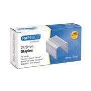 Rapesc0 Rapesco 5000 Staples 24/8mm (S24807Z3)