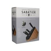 Sab Maison Edgekeeper Knife Black 4pc (5225647)