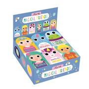 Shaped Animal Board Books Magical Asst (SABBSCDU03)