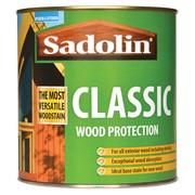 Sadolin Classic Jacobean Walnut 1ltr