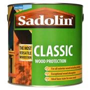 Sadolin Classic Jacobean Walnut 2.5lt (5028466)