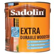 Sadolin Classic Teak 2.5lt (5028462)