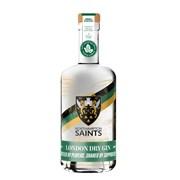 Warners Northampton Saints Gin 70cl (SAINTSGIN70CL)
