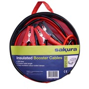 Sakura Booster Cables (SS3624)