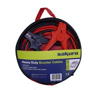 Sakura H/d Booster Cables (SS3626)