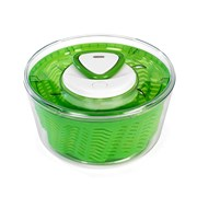 Zyliss Easy Spin 2 Salad Spinner Green Small (E940011)