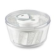 Zyliss Easy Spin 2 Salad Spinner White Large (E940017)
