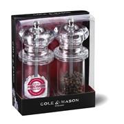 Cole & Mason Salt & Pepper Mill Set (H50518P)