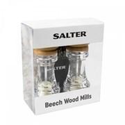 Salter Beech Wood Mills (7607WDXR)